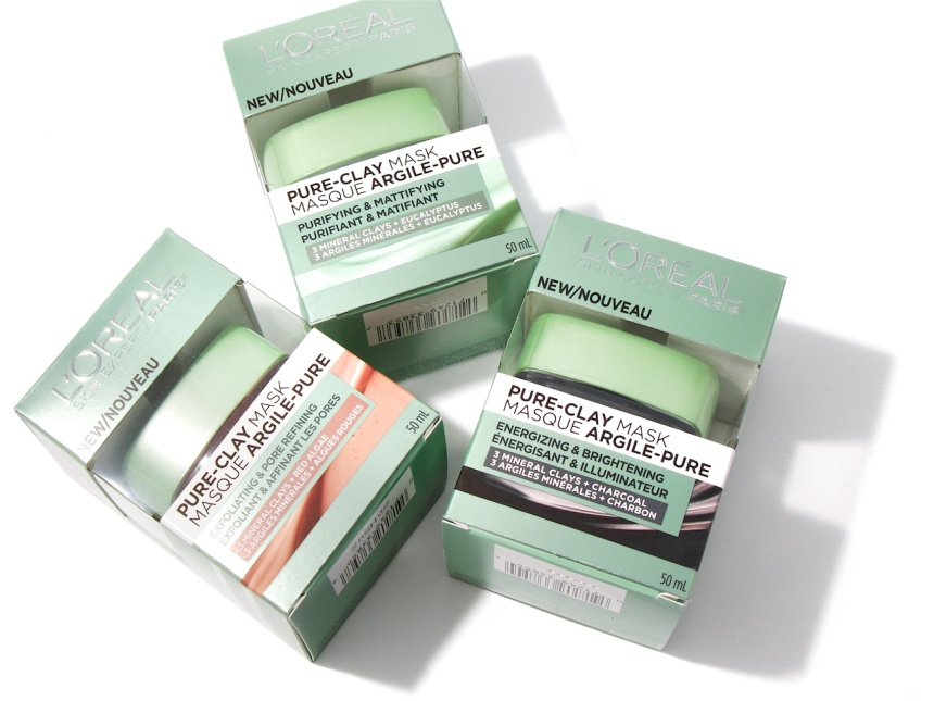 LOreal-Pure-Clay-Masks-lydonlife-blog