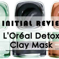 L'Oreal Pure Clay Detox Mask : Is it Worth the Hype?